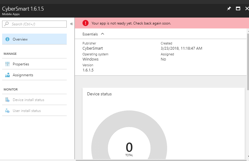 How to use Microsoft Intune to deploy applications - C-wise